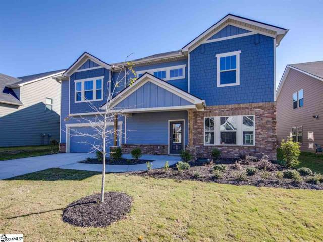 58 Grand River Lane, Simpsonville, SC 29681 (#1349958) :: The Toates Team