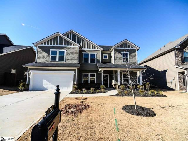 51 Grand River Lane, Simpsonville, SC 29681 (#1349963) :: The Toates Team