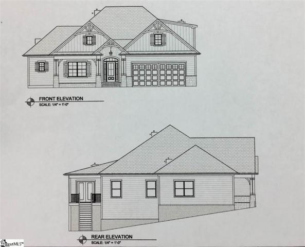36 Carolina Oak Drive, Fountain Inn, SC 29644 (#1350432) :: Connie Rice and Partners
