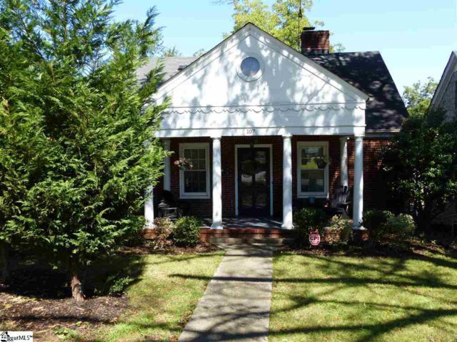 107 E Faris Road, Greenville, SC 29605 (#1351205) :: Hamilton & Co. of Keller Williams Greenville Upstate