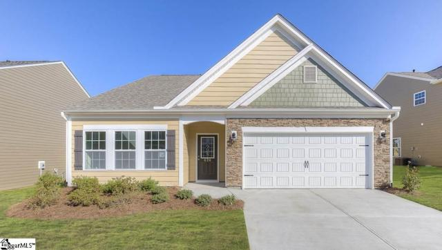 424 Graypointe Drive, Greer, SC 29650 (#1351640) :: The Toates Team