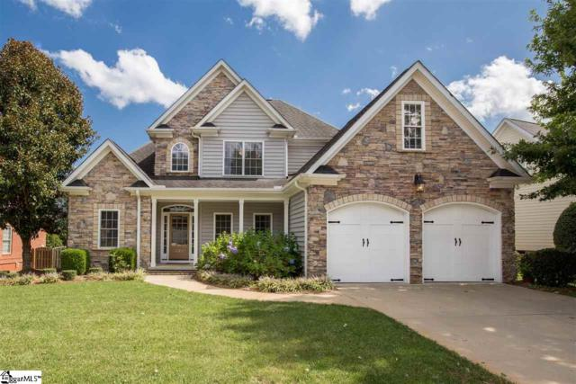 202 Kilgore Farms Circle, Simpsonville, SC 20681 (#1352303) :: The Toates Team