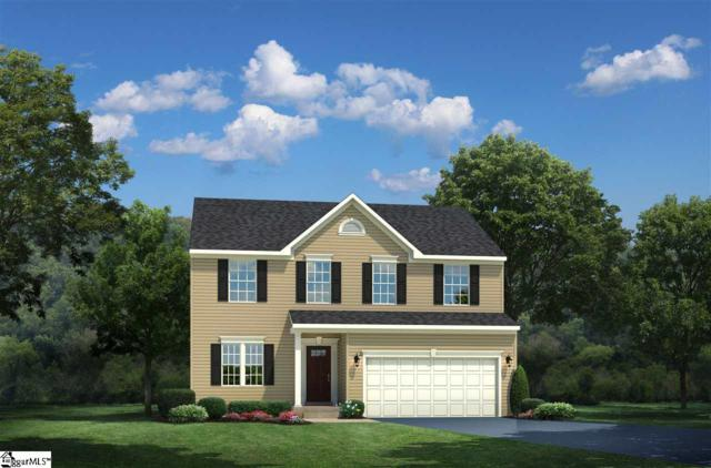 609 Emerald Hill Court, Simpsonville, SC 29681 (#1352420) :: The Toates Team