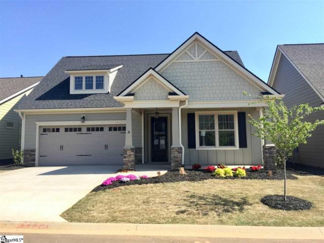 14 Cloverfield Drive, Simpsonville, SC 29680 (#1352906) :: Coldwell Banker Caine