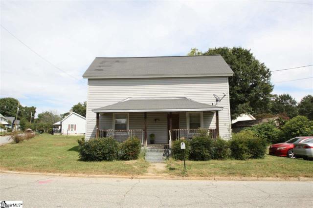327 Victor Avenue, Greer, SC 29651 (#1352990) :: Hamilton & Co. of Keller Williams Greenville Upstate