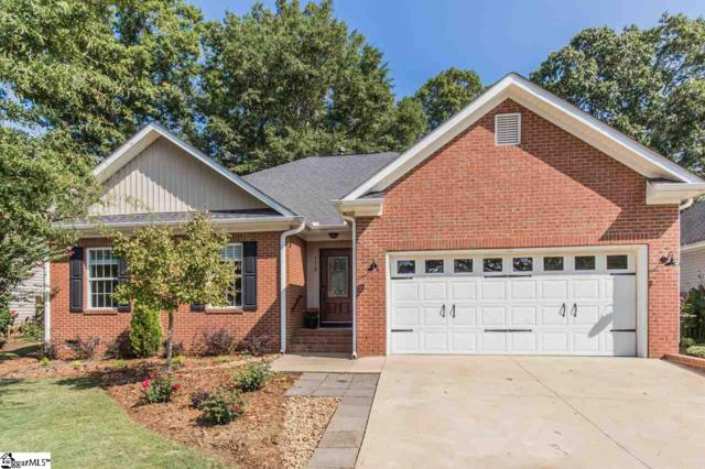 116 Garden View Court, Piedmont, SC 29673 (#1353096) :: The Haro Group of Keller Williams
