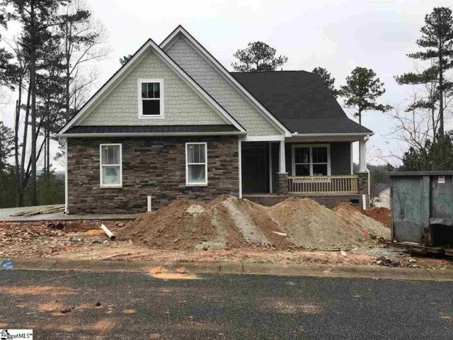105 Ryder Cup Drive Lot 141, Travelers Rest, SC 29690 (#1353397) :: The Toates Team