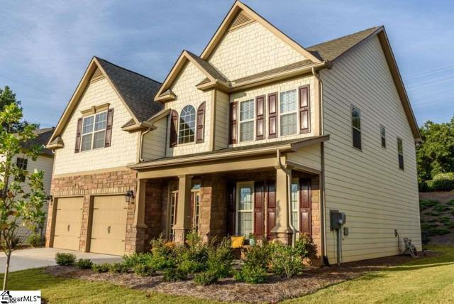 67 Wood Hollow Circle, Greer, SC 29650 (#1353645) :: The Toates Team