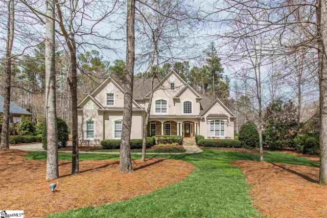 866 Inverness Circle, Spartanburg, SC 29306 (#1353858) :: Coldwell Banker Caine