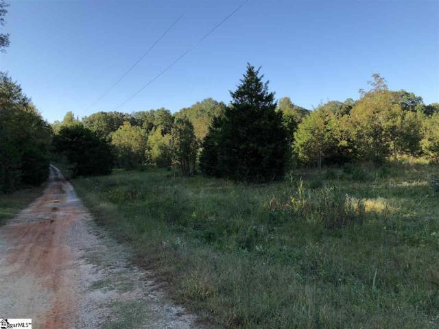 1508 Elberton Highway, Iva, SC 29655 (#1354174) :: Hamilton & Co. of Keller Williams Greenville Upstate