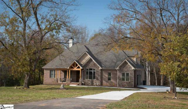 1875 Jones Mill Road, Simpsonville, SC 29681 (#1354331) :: Hamilton & Co. of Keller Williams Greenville Upstate