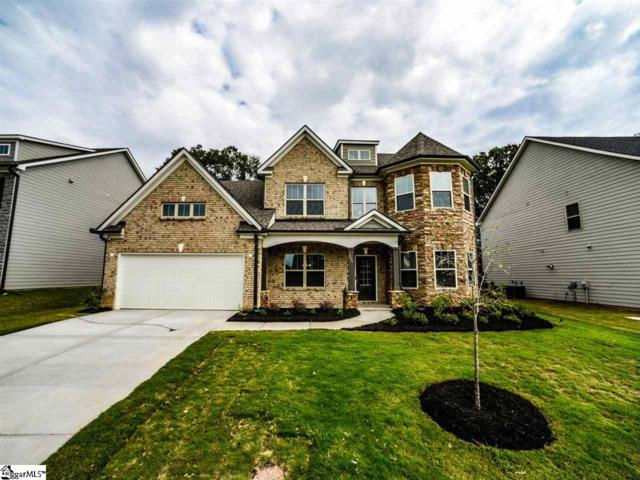 209 Peters Glenn Court, Simpsonville, SC 29681 (#1354611) :: The Toates Team