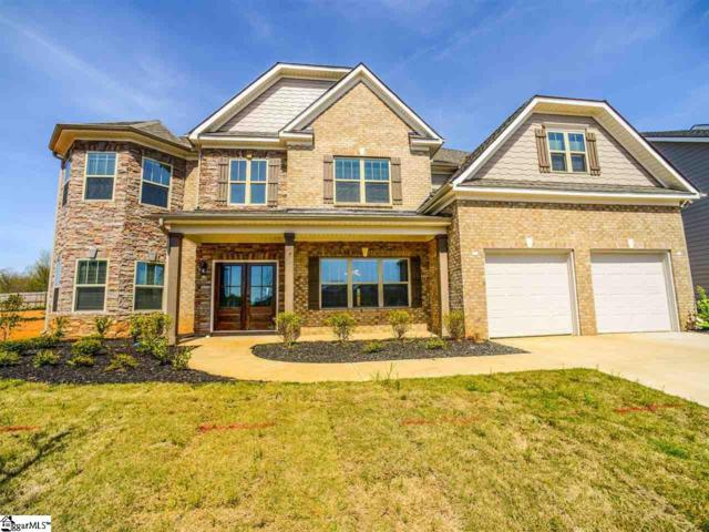 22 Fort Drive, Simpsonville, SC 29681 (#1354615) :: The Toates Team