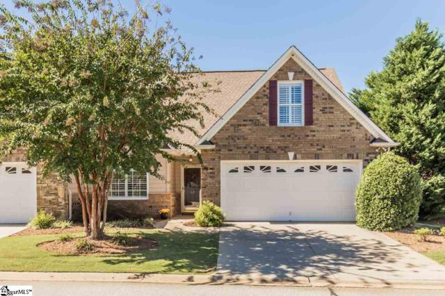 17 Pelham Springs Place, Greenville, SC 29615 (#1354644) :: The Toates Team
