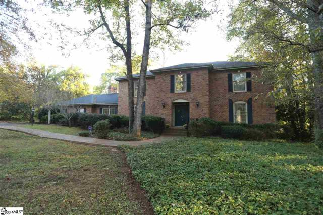409 Foot Hills Road, Greenville, SC 29617 (#1354727) :: The Toates Team