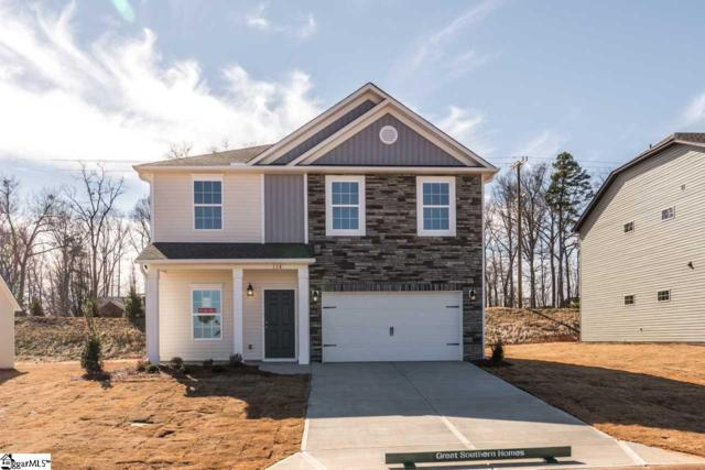 114 Viewmont Drive, Duncan, SC 29334 (#1355269) :: The Toates Team