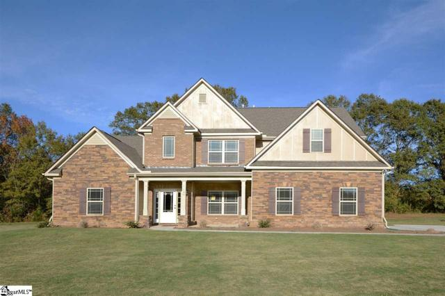 108 Wild Meadows Drive, Anderson, SC 29621 (#1355568) :: The Toates Team