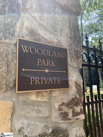 00 Woodland Way, Greenville, SC 29605 (#1355615) :: DeYoung & Company