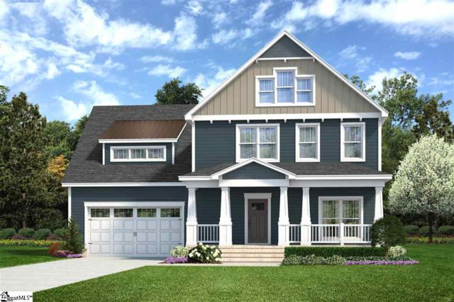 107 Bold Slope Drive Lot 4, Piedmont, SC 29673 (#1355667) :: The Toates Team