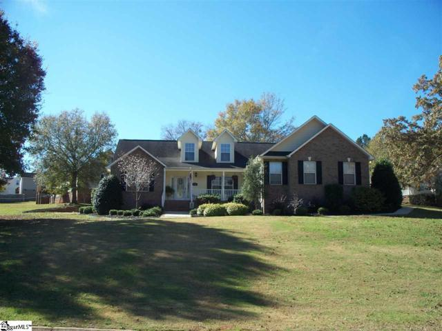 120 Willene Drive, Piedmont, SC 29673 (#1355838) :: Hamilton & Co. of Keller Williams Greenville Upstate