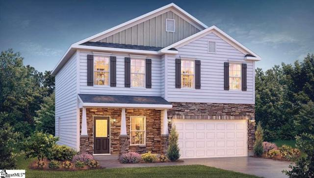 510 Lone Rider Path, Duncan, SC 29334 (#1355948) :: The Toates Team