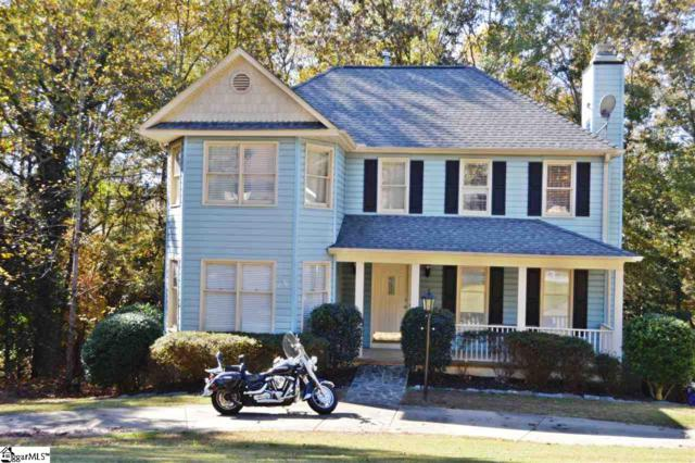 115 Wood Creek Road, Mauldin, SC 29662 (#1355964) :: The Haro Group of Keller Williams
