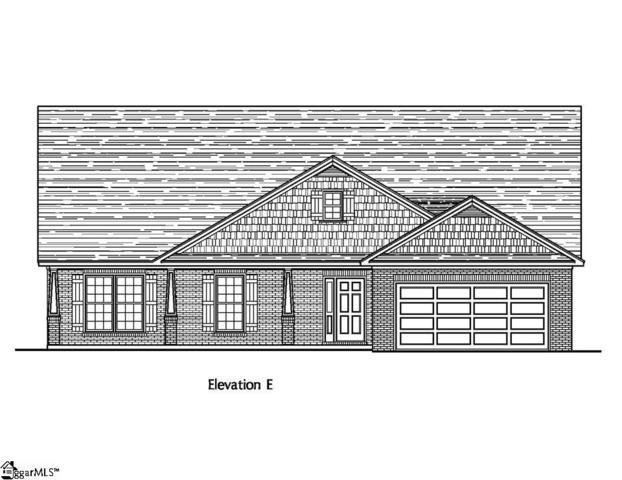400 Sunset Farm Lane, Simpsonville, SC 29681 (#1356036) :: The Haro Group of Keller Williams