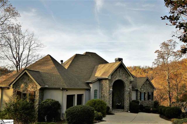 1011 Mountain Summit Road, Travelers Rest, SC 29690 (#1356167) :: Hamilton & Co. of Keller Williams Greenville Upstate