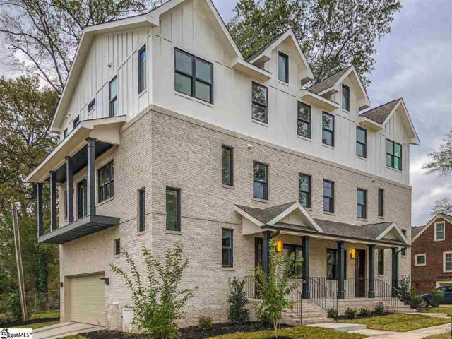 106 N Leach Street, Greenville, SC 29601 (#1356182) :: The Haro Group of Keller Williams