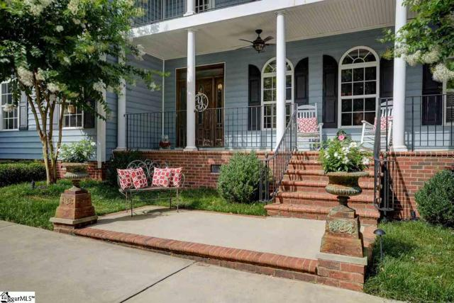 14 Hunley Lane, Greenville, SC 29605 (#1356508) :: The Toates Team