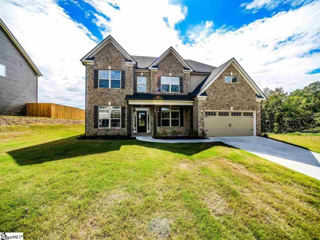 781 Ashdale Way, Greer, SC 29651 (#1356645) :: The Toates Team