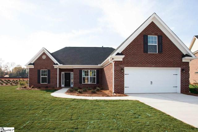490 Gorham Drive Homesite 417, Boiling Springs, SC 29316 (#1356726) :: The Toates Team