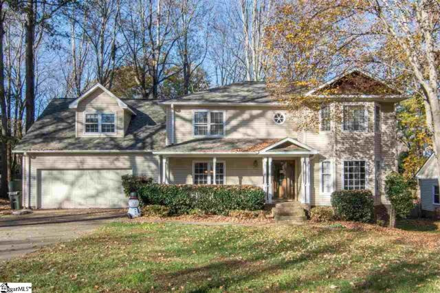105 Shefford Court, Greer, SC 29650 (#1356748) :: The Toates Team