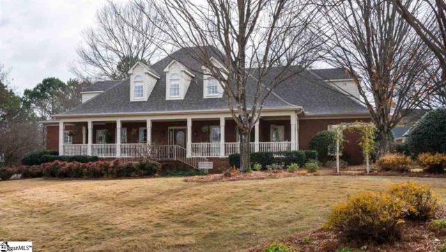 112 Hunters Run, Greenville, SC 29615 (#1357064) :: The Toates Team