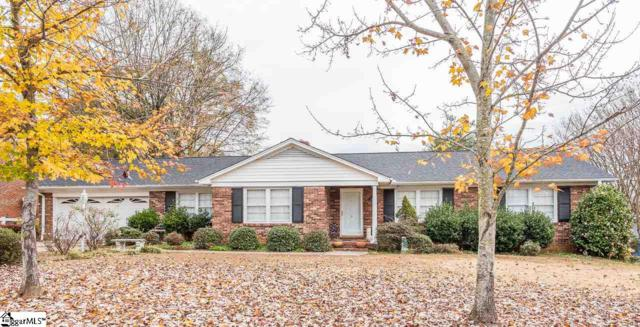 6 Dagenham Drive, Greenville, SC 29615 (#1357065) :: The Toates Team