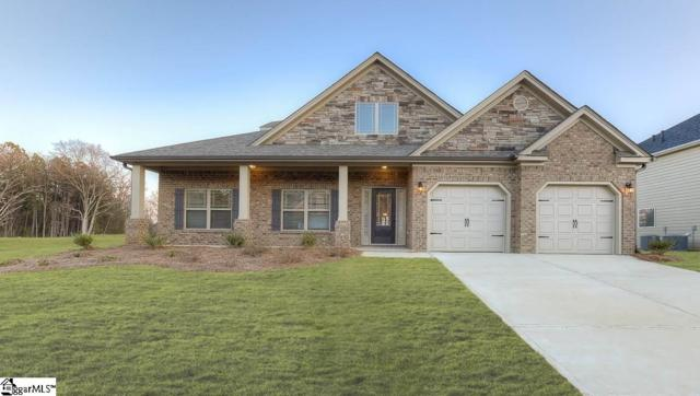 116 Ashcroft Lane Lot 33, Simpsonville, SC 29681 (#1357160) :: The Toates Team