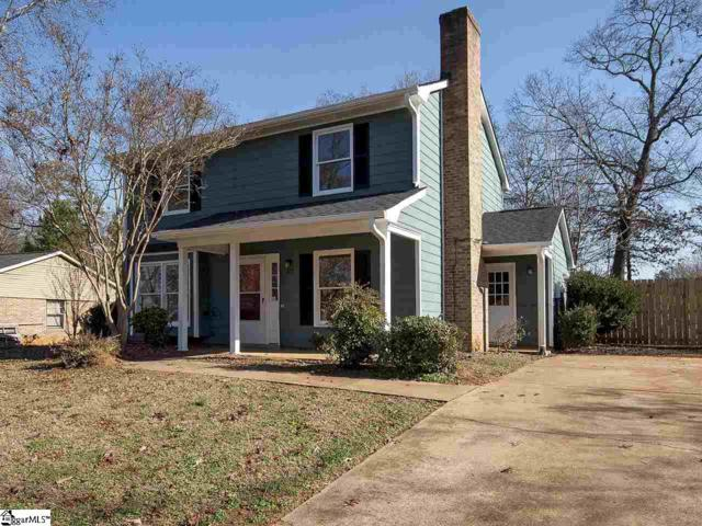 121 Manchester Drive, Mauldin, SC 29662 (#1357390) :: The Toates Team
