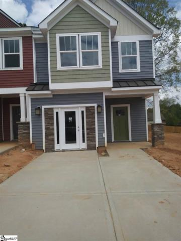 201 Keaton Court Lot 13, Spartanburg, SC 29301 (#1357485) :: The Toates Team