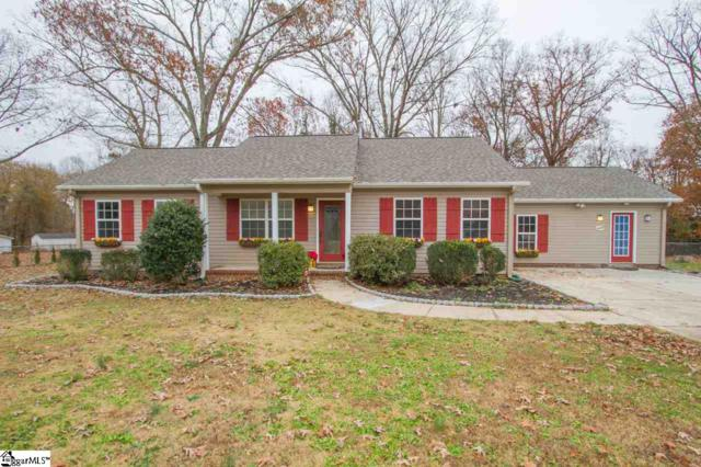 1606 Hudson Road, Greer, SC 29650 (#1357519) :: Connie Rice and Partners