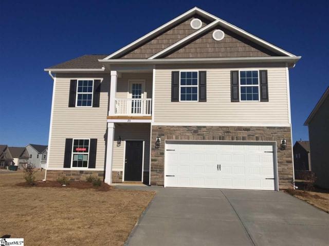 20 Chadmore Street, Simpsonville, SC 29680 (#1357526) :: The Toates Team