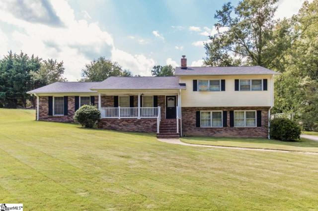 401 Confederate Circle, Taylors, SC 29687 (#1357528) :: The Haro Group of Keller Williams