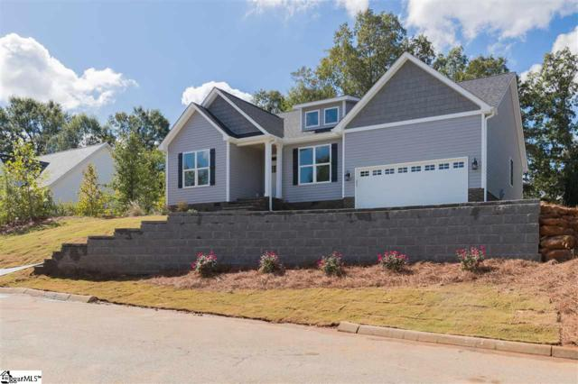 501 Hudders Creek Way, Simpsonville, SC 29680 (#1357536) :: Connie Rice and Partners