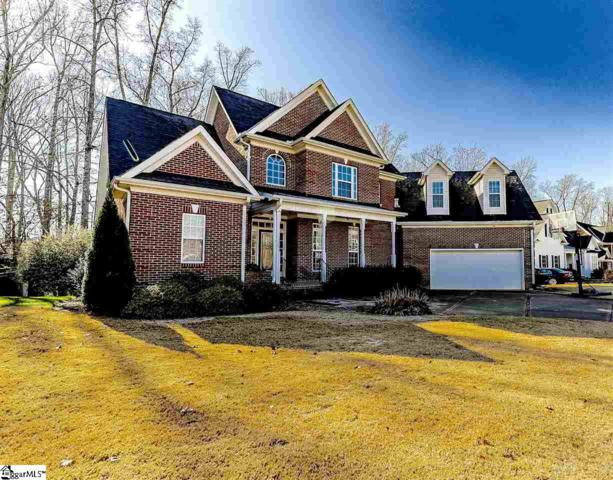 305 Abercorn Way, Simpsonville, SC 29681 (#1357549) :: The Toates Team