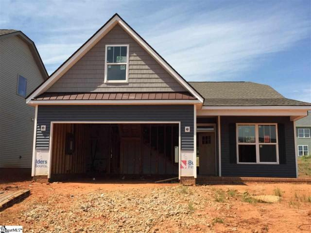 664 Ivywood Place Lot 113, Boiling Springs, SC 29316 (#1357694) :: The Toates Team