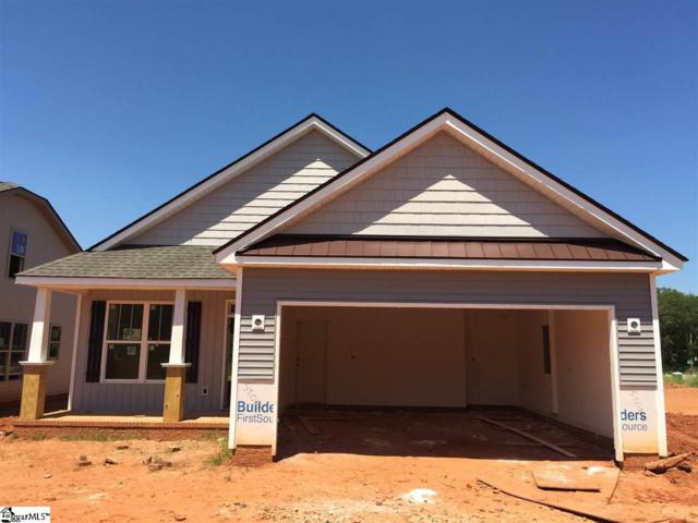 665 Ivywood Place Lot 135, Boiling Springs, SC 29316 (#1357695) :: The Toates Team