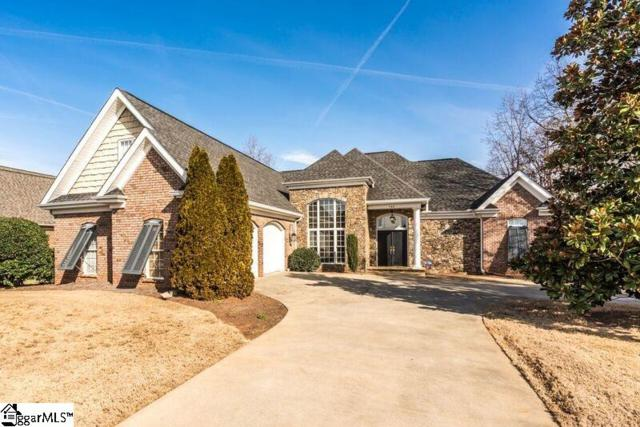 122 Parkside Drive, Anderson, SC 29621 (#1357756) :: Hamilton & Co. of Keller Williams Greenville Upstate