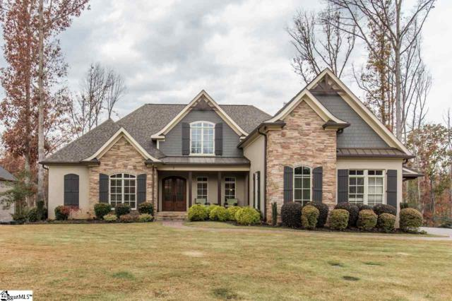 7 Riley Hill Court, Greer, SC 29650 (#1358190) :: The Toates Team