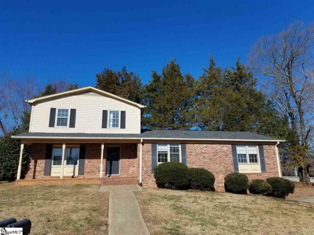 102 Guilford Lane, Taylors, SC 92687 (#1358322) :: The Toates Team