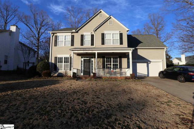 331 Cresthaven Place, Simpsonville, SC 29681 (#1358377) :: The Toates Team
