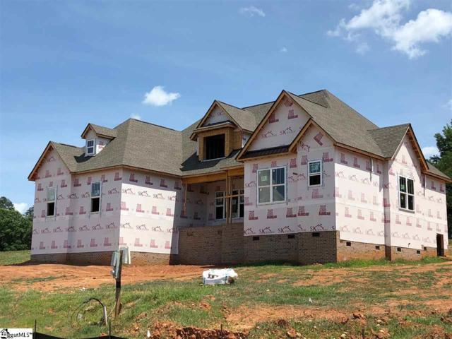 115 Owens Creek Court Lot 9, Greer, SC 29651 (#1358437) :: The Toates Team